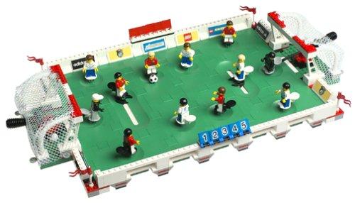Amazon.com: Lego Soccer #3420: Toys & Games