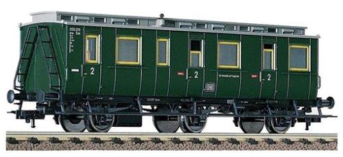 Fleischmann 5068 - Personenwagen 2. Kl. Bauart B 3 tr - 3-achsig