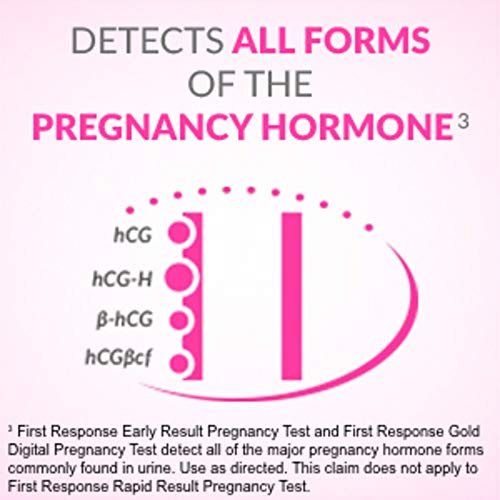 First Response Triple Check Pregnancy Test 3 ct. by First Response (Image #9)