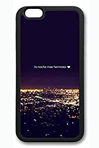 City Night 2 Slim Soft Cover Case For Samsung Note 2 Cover PC Black Cases