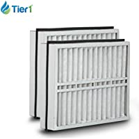 White-Rodgers FR1000M-100 16x20x4 MERV 11 Comparable Air Filter - 2PK