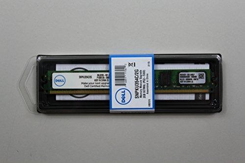 Dell 2GB PC2-5300U SNPKU354C/2G For Dell Optiplex 330 360
