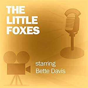 The Little Foxes Radio/TV Program
