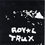 Twin Infinitives - Royal Trux