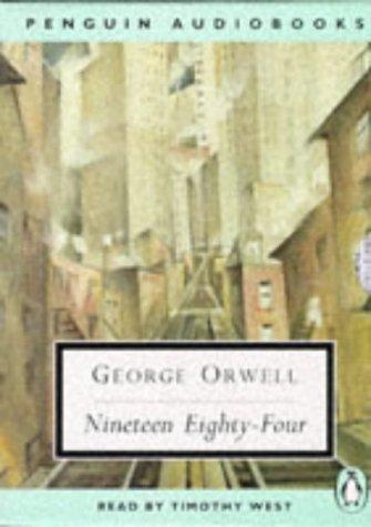 1984 (Orwells Cassette)