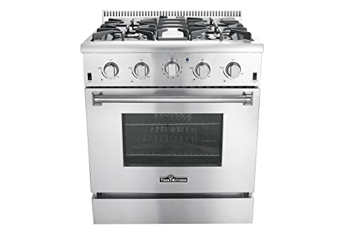 "Thor Kitchen HRG3080U 30"" Free"