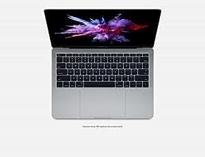 "Apple MacBook Pro 13"" Dizüstü Bilgisayar, Intel core i5, 8 GB RAM, 128 GB SSD, macOS, Uzay Grisi"