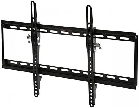 Rosewill 32 – 70 LCD LED TV Tilt Low Profile Wall Mount Bracket, Up to 99 lbs VESA Up to 600x400mm, Compatible with Samsung, Vizio, Sony, Panasonic, LG and Toshiba TV RHTB-14005