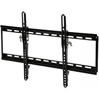Rosewill 32 - 70 LCD LED TV Tilt Low Profile Wall Mount Bracket, Up to 99 lbs VESA Up to 600x400mm, Compatible with Samsung, Vizio, Sony, Panasonic, LG and Toshiba TV RHTB-14005