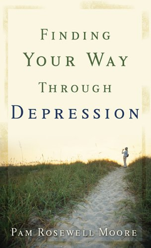 Download Finding Your Way through Depression pdf epub