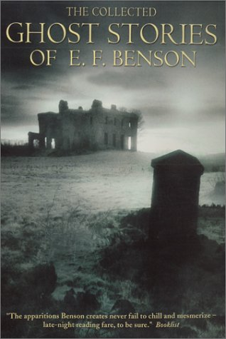 Download The Collected Ghost Stories of E. F. Benson ebook