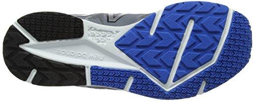 Nieuw Evenwicht Heren Flash-m Hardloopschoen Brons / Zwart / Electric Blue