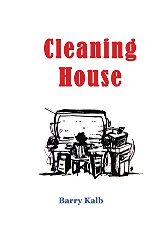 Cleaning House Barry Kalb ebook product image
