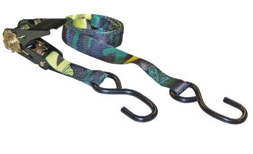 "Erickson 01419 Camouflage 1"" x 10"