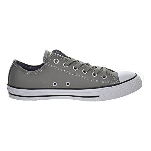 19fa3305d87699 good Converse Chuck Taylor All Star OX Low Top Unisex Shoes Mason Grape  153817c