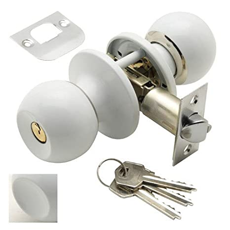 Wolfpack 3030505/M/öbelknopf mit Verurteilung f/ür Badezimmer Chrom