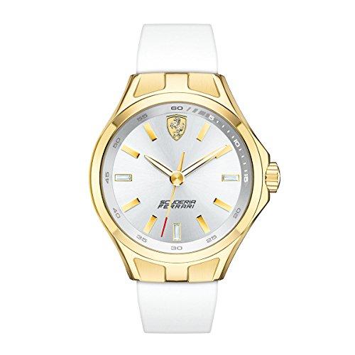 Ferrari Ladies Analog Casual Quartz JAPAN Watch (Imported) 0820006