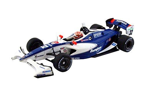 1/43 NAKAJIMA RACING No.32 小暮卓史 「Formula NIPPON FN09 2012 Series」 44866