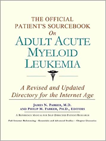 leukemia myeloid Adult acute