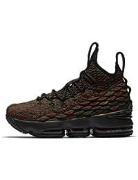 wholesale dealer ed156 f8fe4 Lebron XV 15 Black History Month BHM GS BG 943762-900 US Size 7Y · Nike