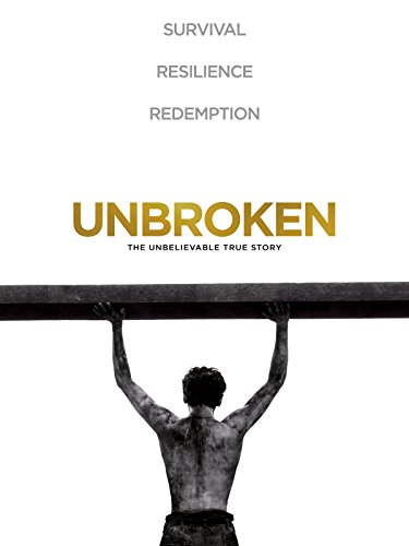Unbroken (2014) (Movie)