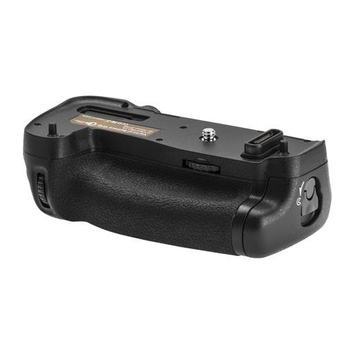 Flashpoint Battery Grip Pack Replacement for Nikon MB-D16 compatible with EN-EL15 Battery for Nikon D750 DSLR Camera by Flashpoint