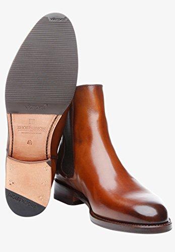 Shoepassion Pas. 2351 Élégantes Chaussures Ou Occasionnels Business- Pour Les Femmes. Passepoilées Et À La Main De Cuir Le Plus Fin. Écrou