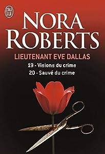 Mass Market Paperback lieutenant Eve Dallas t.19 et t.20 [French] Book