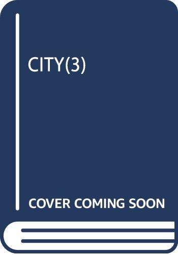 CITY(3) (モーニングKC)
