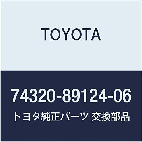 TOYOTA Genuine 74320-89124-06 Visor Assembly