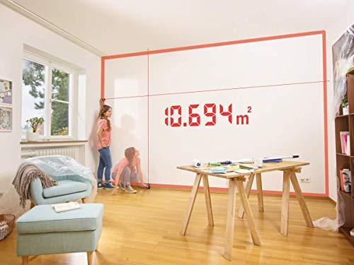 Laser Entfernungsmesser Diy : Bosch zamo digital laser measure buy online in kuwait diy