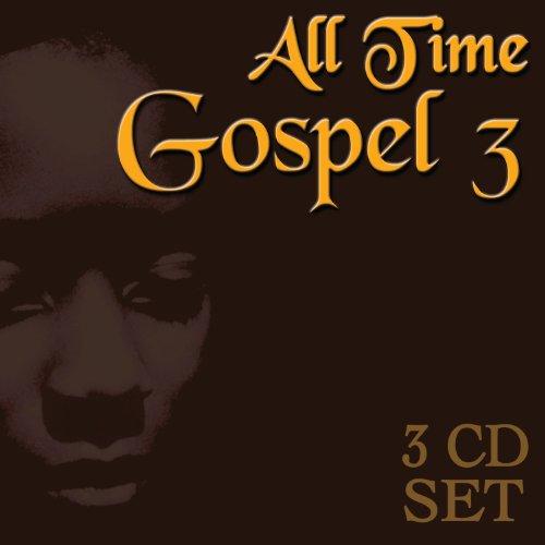 Cd Clarence Fountain - All Time Gospel V.3 [3 CD]