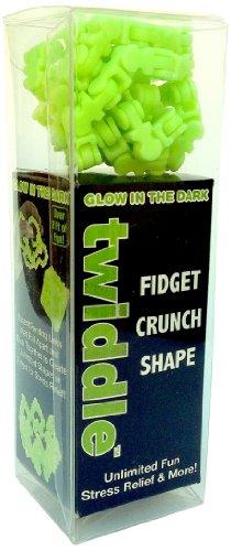 Twiddle Glow Dark Fidget Toy product image