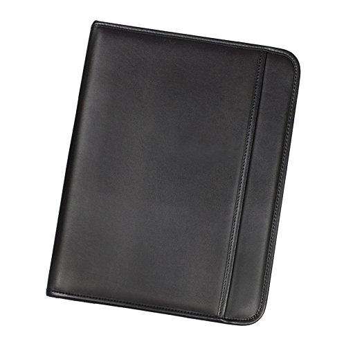 Samsill E Keeper Zipper Duo Pad Folio