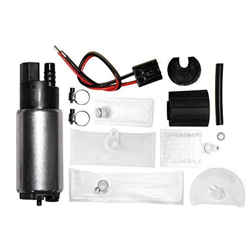 yaris fuel pump - 7