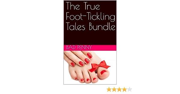 true tickling stories