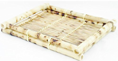 Bamboo Tray For Tea Sets and Sake Sets SM (Tray For Tea Sets compare prices)