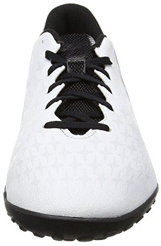 adidas X 16.4 Tf, Botas de Fútbol para Hombre Blanco (Ftwbla / Negbas / Dormet)