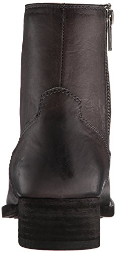 FRYE womens Brooke Short Inside Zip Smoke 2iG8KMUiJc