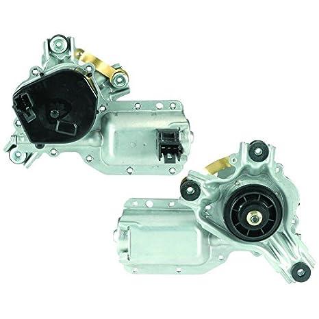 Partes reproductor nuevo motor del limpiaparabrisas para Chevrolet ...
