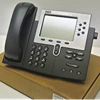 Cisco 7961G IP Phone (Certified Refurbished)