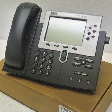 Cisco 7961G IP Phone (Certified (Cisco Sip Phones)