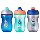 Best Sippy Cups - Tommee Tippee Non-Spill Toddler Sippee Cup, 9+ Months Review