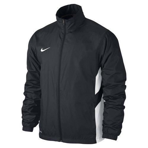 Hombre blanco Sdln Chaqueta Wvn Academy14 Jkt negro Nike para xR8qYwWv