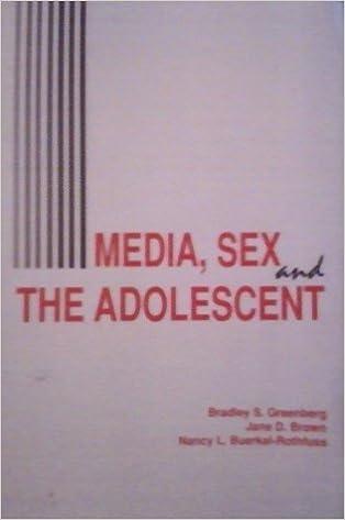 Ebook Pour Pro E Telechargement Gratuit Media Sex And The