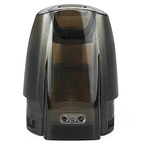 Justfog Minifit Pod - Repuesto de cartucho de 1,5 ml, 3 unidades