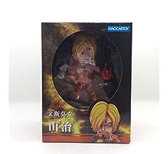 Anime One Piece Underworld Roronoa Zoro Sanji Monkey D Luffy con ...