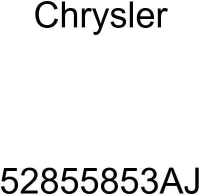 Genuine Chrysler 52855853AJ Power Steering Return Hose