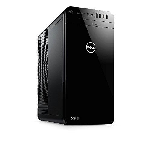 2017 Dell XPS 8920 Gaming Tower Desktop PC: Intel Quad-Core