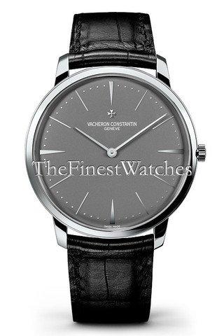 Vacheron Constantin Patrimony Mens Watch 81180/000P-9539